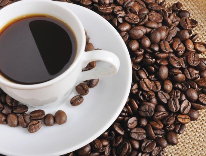 Sicilian Coffee